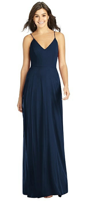 Thread Bridesmaid Dress Ida