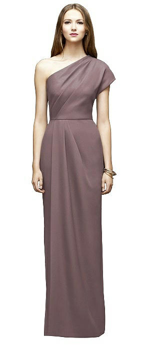 Lela Rose Bridesmaid Dress LR217