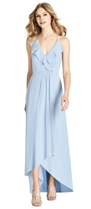 Jenny Packham Bridesmaid Dress JP1006