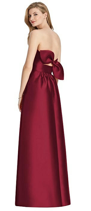 Lela Rose Bridesmaid Dress LR248