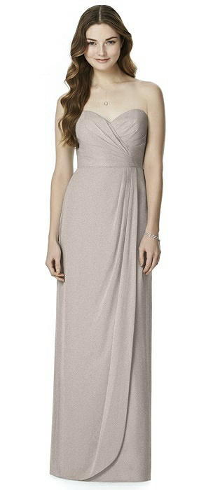 Bella Bridesmaids Dress BB102LS