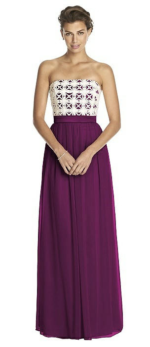 618f8abe47 Berry Bridesmaid Dresses - Dress Foto and Picture