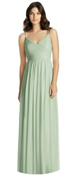 Green Bridesmaid Dresses