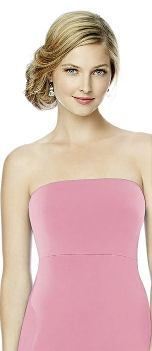Twist Wrap Bandeau