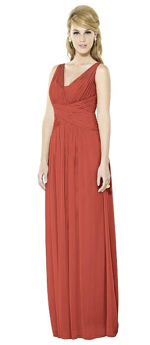 After Six Bridesmaid Dress 6711