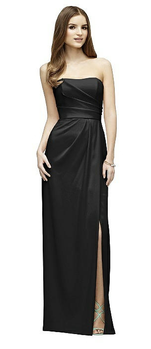 Lela Rose Bridesmaid Dress LR221
