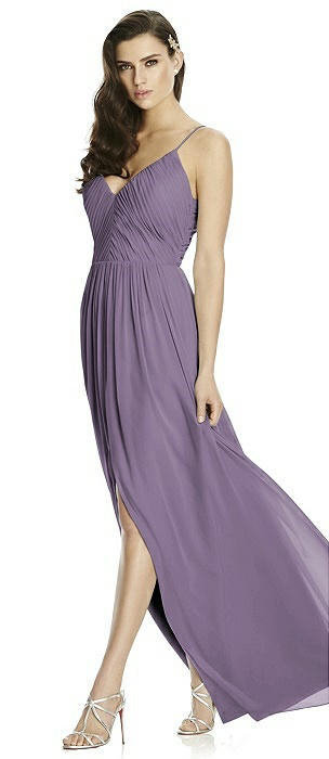 Dessy Bridesmaid Dress 2989