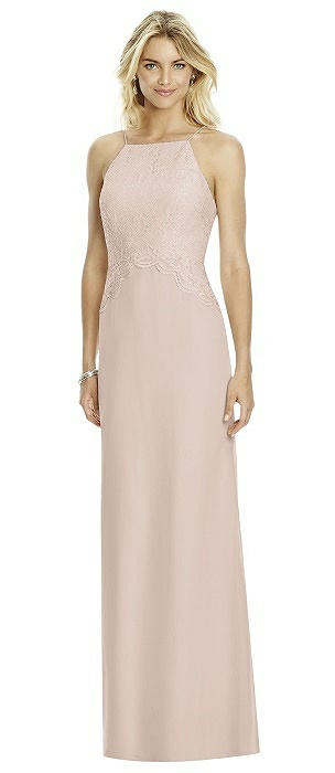 After Six Bridesmaid Dress 6764
