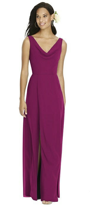Social Bridesmaids Dress 8180