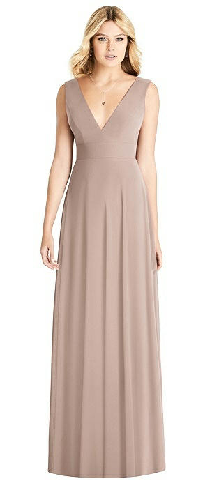 Social Bridesmaids Dress 8185