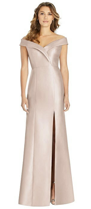 Alfred Sung Bridesmaid Dress D760 e3c7289524bc