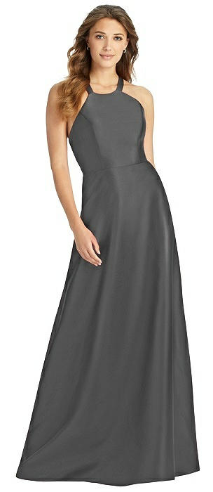 Alfred Sung Bridesmaid Dress D763 f752ac207392