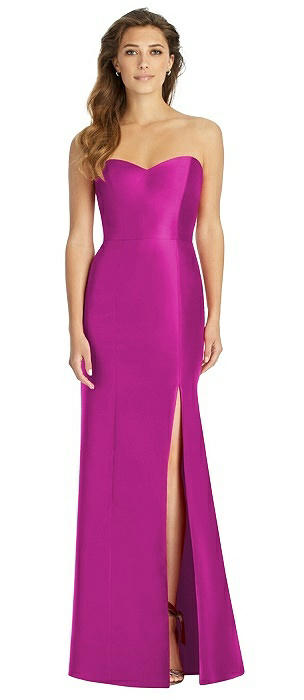 Alfred Sung Bridesmaid Dress D759