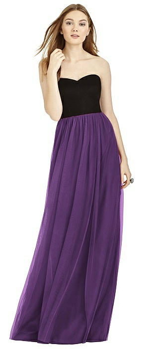 Studio Design Bridesmaid Dress 4506