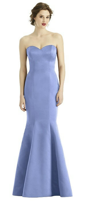 After Six Bridesmaid Dress 1500