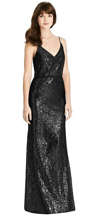 After Six Bridesmaid Dress 6784