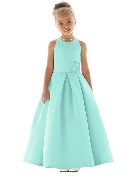 Flower Girl Dress FL4059