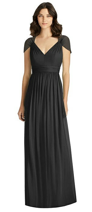 49fadd78d65 Black Jenny Packham Spring 2019 Bridesmaid Dresses