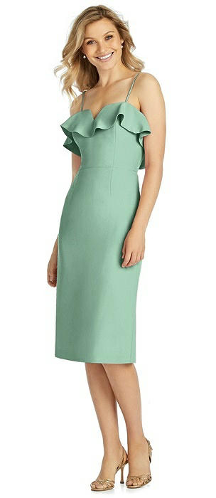 After Six Bridesmaid Dress 6805