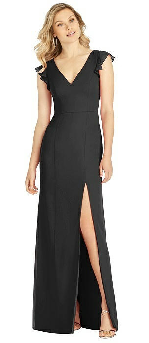 After Six Bridesmaids Dress 6810