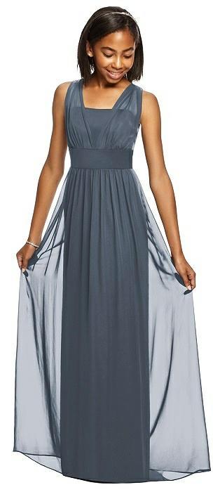 8e93189089f Dessy Collection Junior Bridesmaid Dress JR543