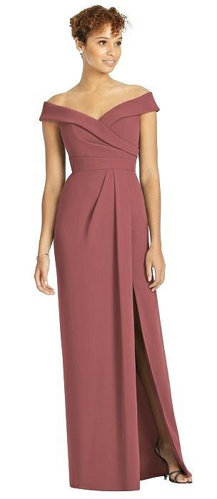 f0ac0dc255 Studio Design English Rose Bridesmaid Dresses
