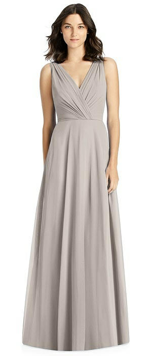 Jenny Packham Bridesmaid Dress JP1019LS