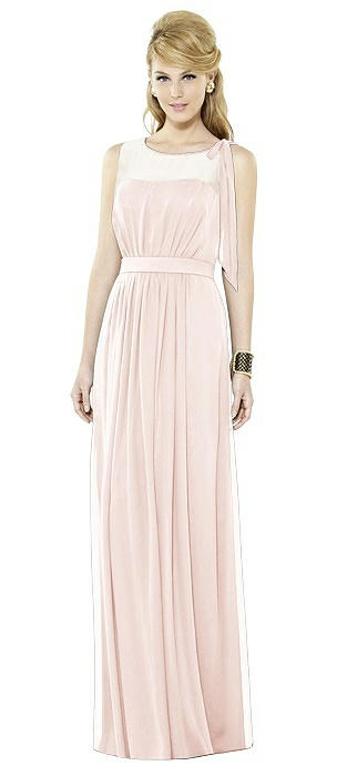 After Six Bridesmaid Dress 6714