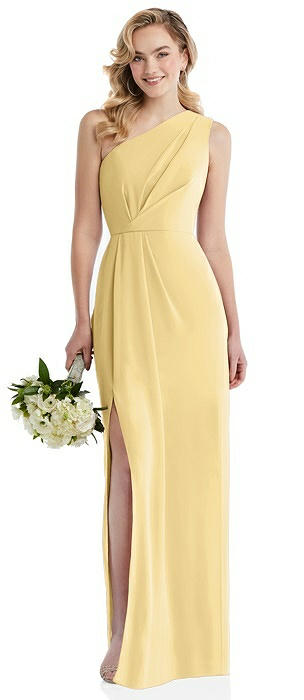 Social Bridesmaids Dress 8156