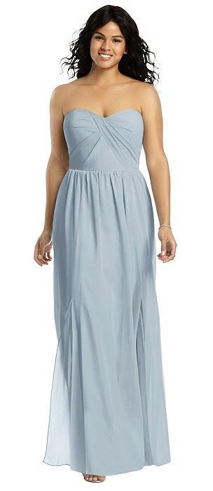 3a479b809777 Social Bridesmaids Mist Bridesmaid Dresses | The Dessy Group