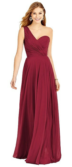 After Six Bridesmaid Dress 6751