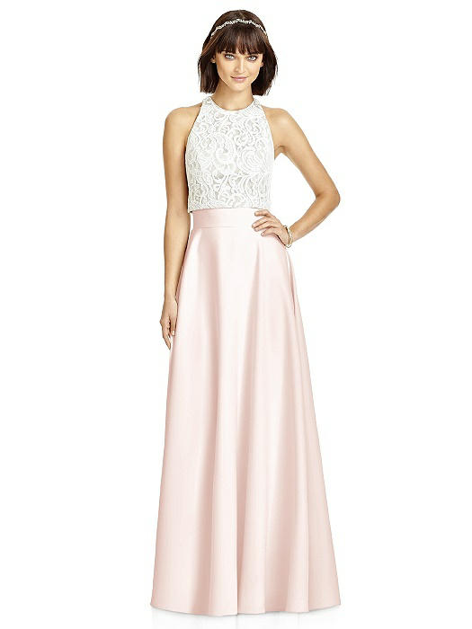 Dessy Collection Bridesmaid Skirt S2975