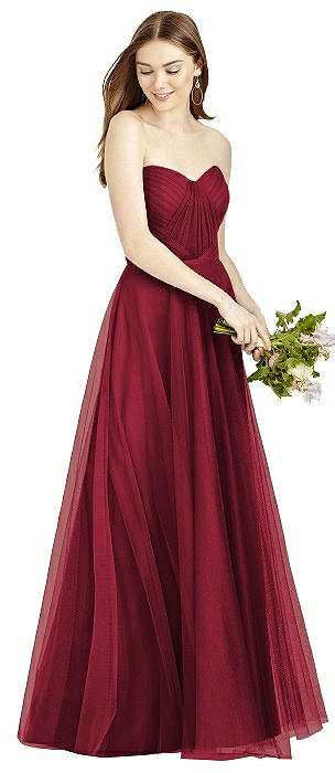 Studio Design Bridesmaid Dress 4505