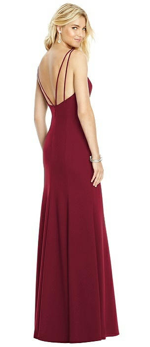 After Six Bridesmaid Dress 6758