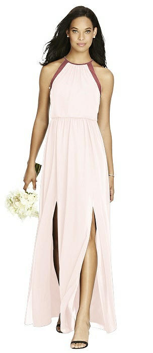 Social Bridesmaids Dress 8179