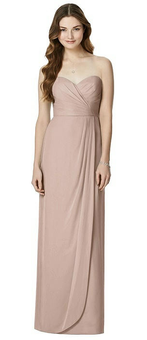 11a59af224e Bella Bridesmaids Dress BB102