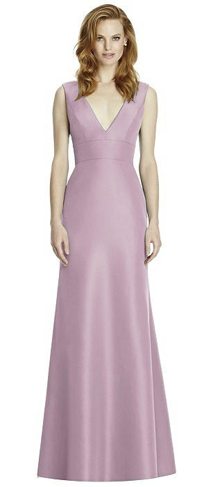 Studio Design Bridesmaid Dress 4520