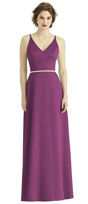 e9815302cd9 After Six Bridesmaid Dress 1510. After Six Bridesmaid Dress 1510. radiant  orchid