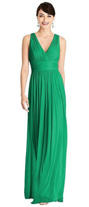 3c6df6635f837 Alfred Sung Bridesmaid Dress D744. Alfred Sung Bridesmaid Dress D744. pantone  emerald