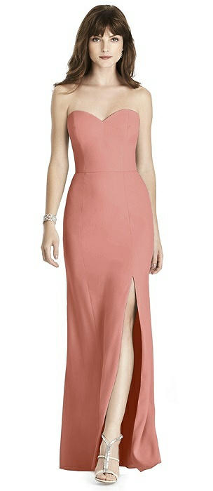 After Six Bridesmaid Dress 6775