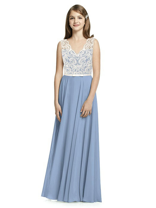 12d635b58ac42 Junior Bridesmaid Dresses Cloudy Bridesmaid Dresses | The Dessy Group