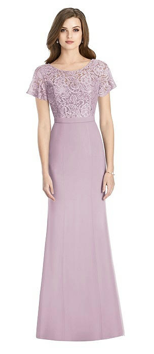 Jenny Packham Bridesmaid Dress JP1010