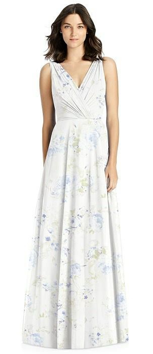 Jenny Packham Bridesmaid Dress JP1019