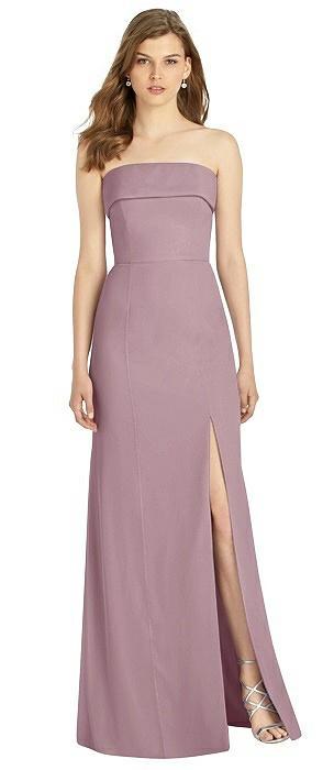728c1819b23 Bella Bridesmaids Dusty Rose Bridesmaid Dresses