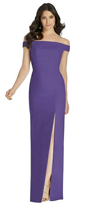 Dessy Bridesmaid Dress 3040