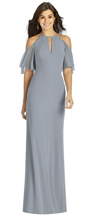 426bab49a48 Thread Bridesmaid Dress Dakota