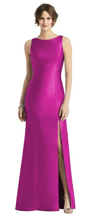 Alfred Sung Bridesmaid Dress D770
