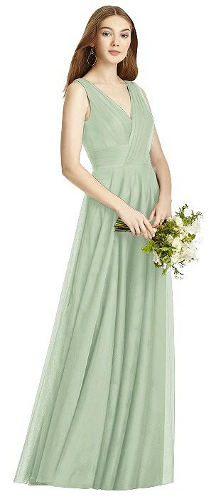 Studio Design Bridesmaid Dress 4503