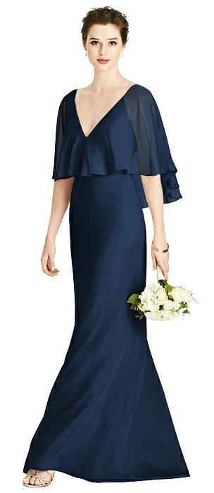 Studio Design Bridesmaid Dress 4538