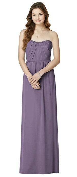 Bella Bridesmaids Dress BB101